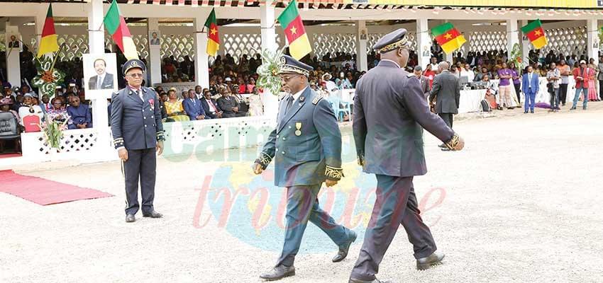 Mbam-et-Inoubou : Absalom Woloa Monono installé