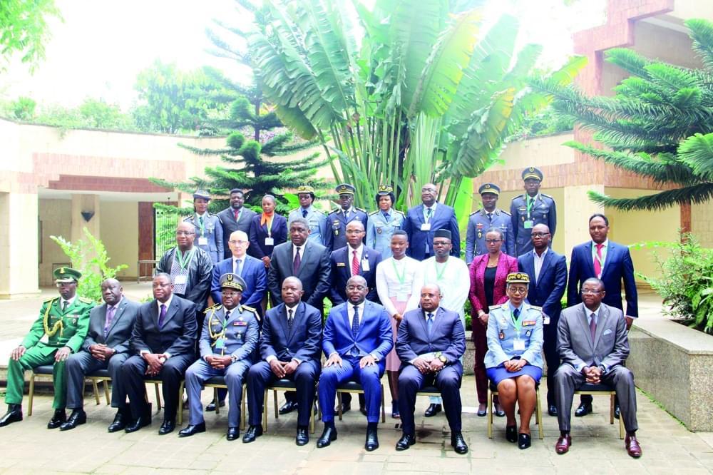 Image : Formation au maintien de la paix en Afrique: de nouvelles réformes en vue