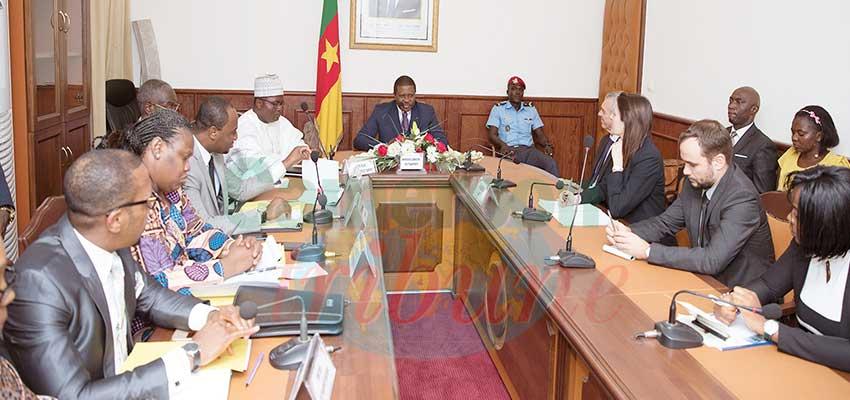 Coopération Cameroun-AFD: les projets en évaluation