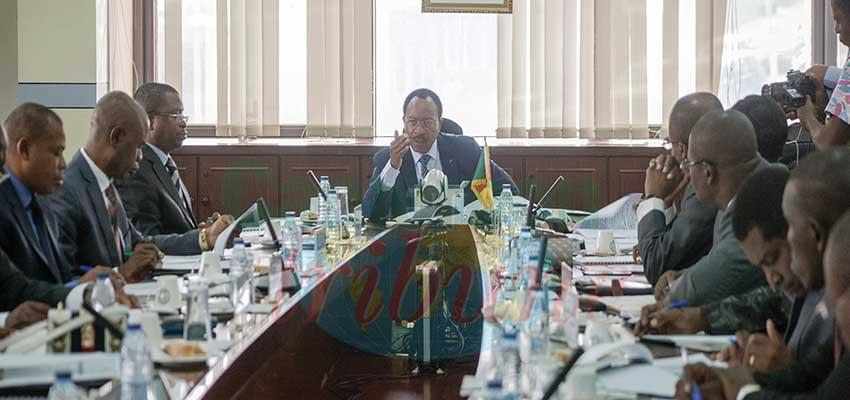Construction of Bamenda-Babadjou Road: Minister Gives Fresh Assurance