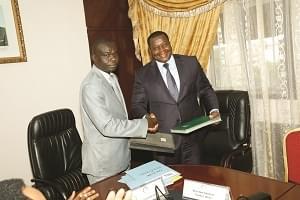 Image : Concours administratifs: le Minfopra sécurise le paiement des frais