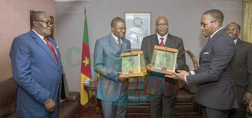 Image : Prévention et sécurité routières: le Cameroun doublement primé