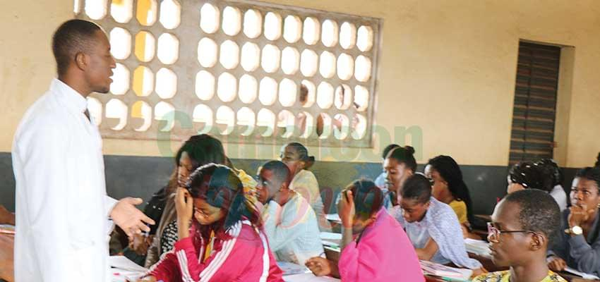 Competitive Exams : How To Succeed Without Connection