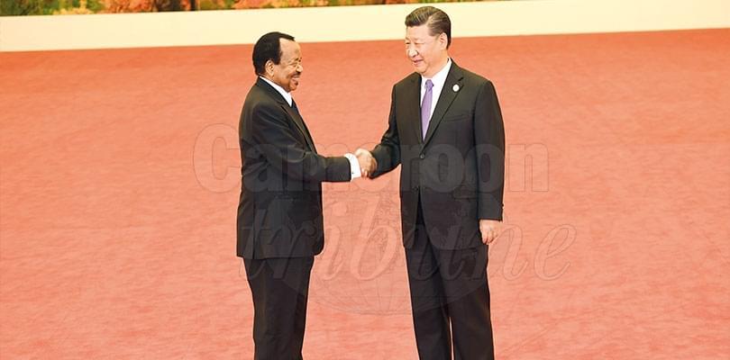 Image : Forum Chine-Afrique: 60 milliards de dollars pour l'Afrique