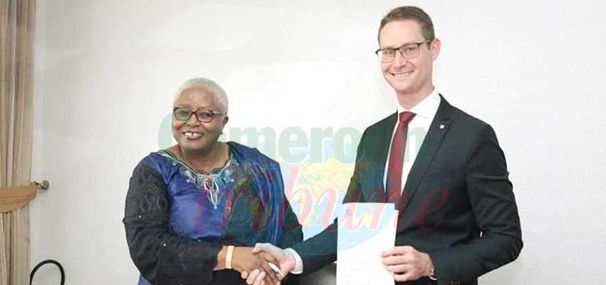 MoU to improve teaching and learning in UBa.
