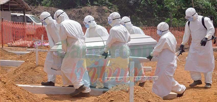 DRC: 500 Killed In  Ebola Epidemic