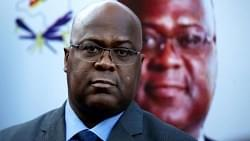 Image : Democratic Republic of Congo: Félix Tshisekedi Declared Winner of Presidential Election