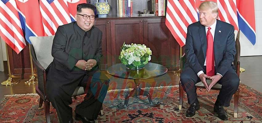 Another Trump-Kim Summit In The Pipe