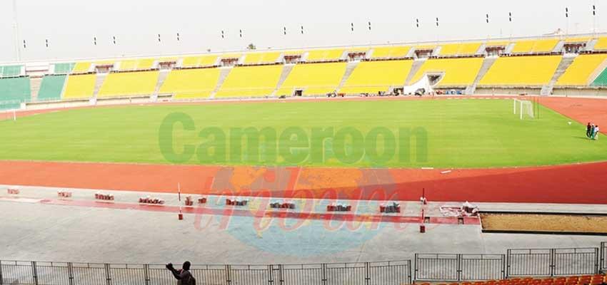 Douala-Bépanda : le site attend ses invités