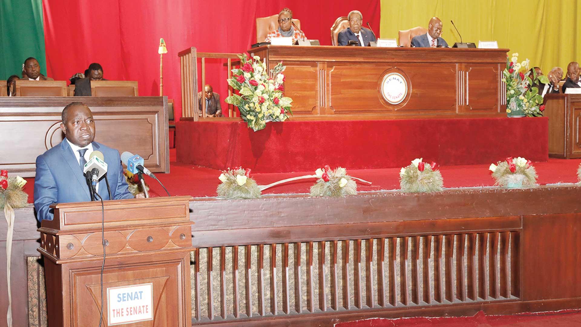 Regional Councillors: Parliament Endorses Election Bills
