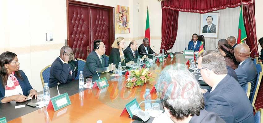 Star Building  : Assessment Of Agricultural Projects Presented