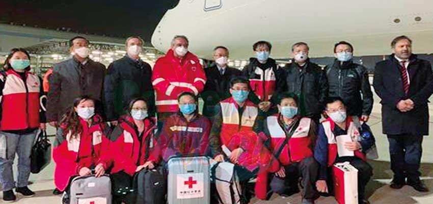 Coronavirus :  comment la Chine maîtrise l'épidémie