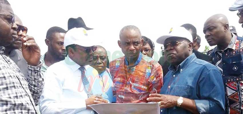 Equipements : bientôt un marché de référence à Douala