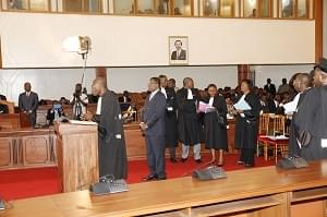 Image : Post-electoral Petition: Hearing Enters Decisive Stage Today