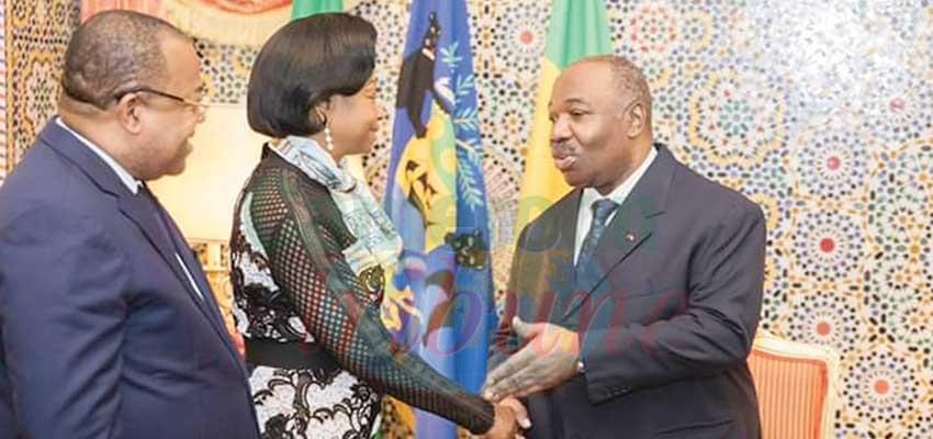 Gabon: Ali Bongo reprend le commandement