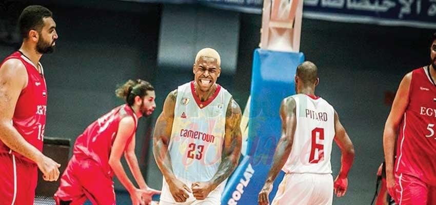 Image : Eliminatoires Mondial masculin de basketball: Les Lions sont toujours dans la course