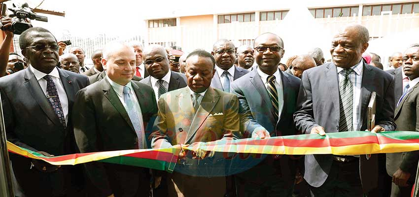 Cameroon-Israeli Cooperation: Cameroon Acquires First-ever 3D Printing Facility