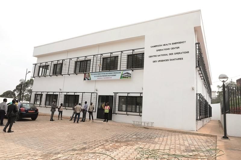 Image : Gestion des urgences sanitaires: Le Centre des opérations n'est pas une formation hospitalière