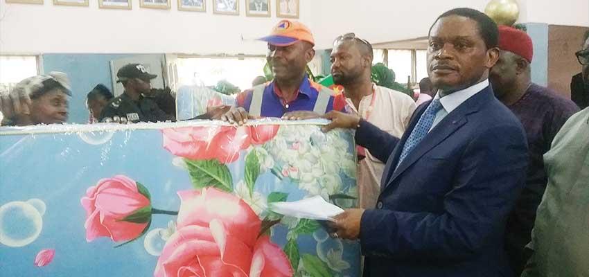 Manyu IDPs: President Biya Extends Largesse