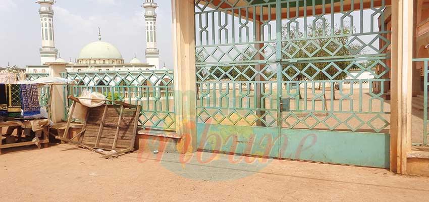 Ngaoundéré  : les mosquées tournent au ralenti