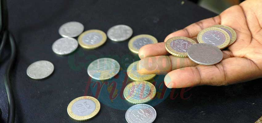 FCFA Coins Scarcity Persists