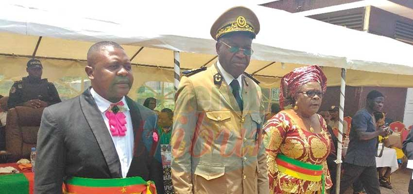 Bamenda II Council : New Mayor Calls For Reconciliation