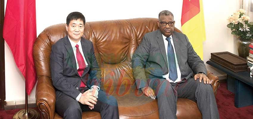 Chine-Cameroun: on parle du culte musulman