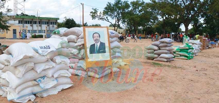 Mayo-Tsanaga : les comités de vigilance primés