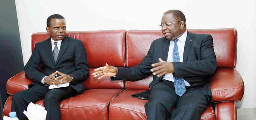 Zone de libre-échange continentale: Le Cameroun se prépare
