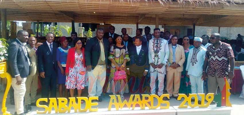 SABADE Award to detect talent.
