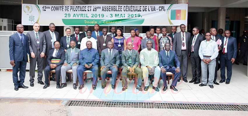 Experts are seeking ways to improve on phytosanitary protection and production in Africa.