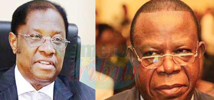 Thambwe Mwamba- Bahati Lukwebo : le choc des poids lourds.