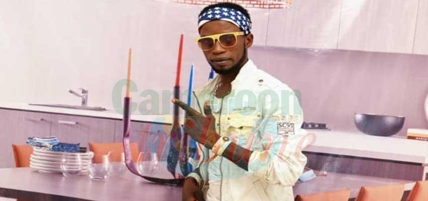 Image : Keyhandsom :  I Became Artiste After Being Mistaken For One