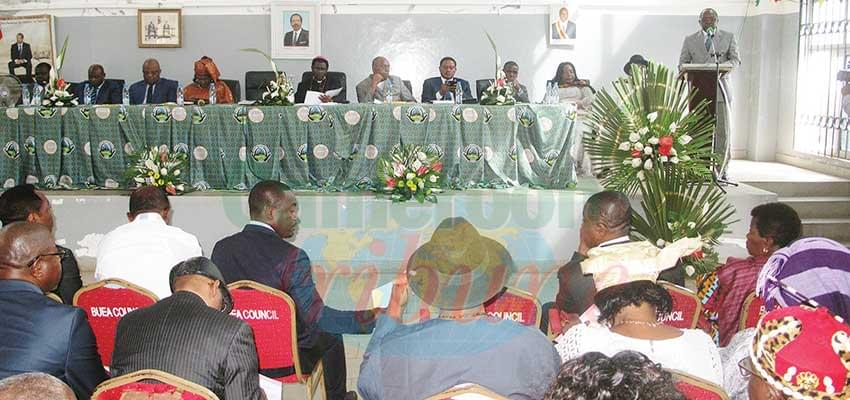 After Yaounde Major National Dialogue : Teams Begin Combing The Fields