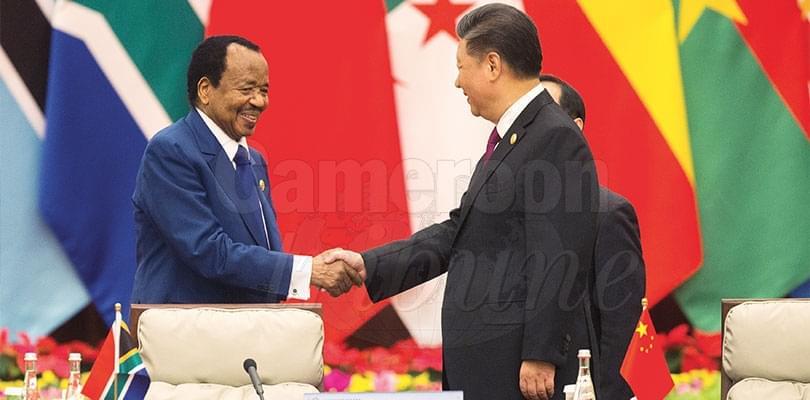 Image : Politique et diplomatie: promesses tenues
