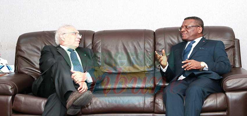 Educational Cooperation: PM, Italian Minister Explore Possibilities