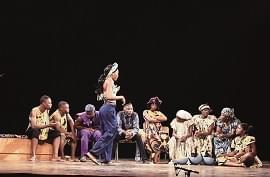 Image : Comédie musicale: « Trois prétendants… un mari » revisité