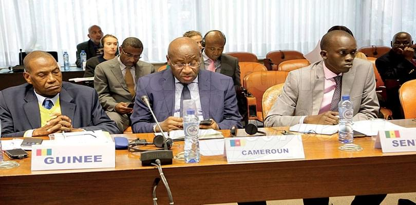 Image : Transforming Economies: Post-Cotonou Negotiations On Course