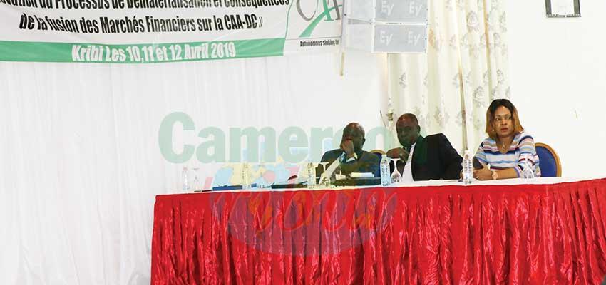 Image : Dématérialisation des valeurs mobilières au Cameroun: le dernier ultimatum