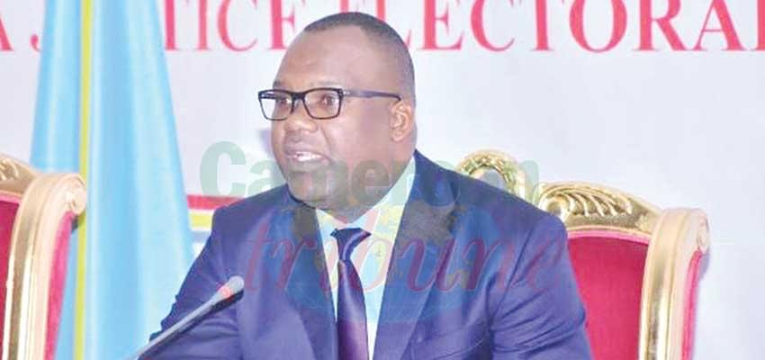 Image : Elections en RDC : l'attente des résultats provisoires se poursuit