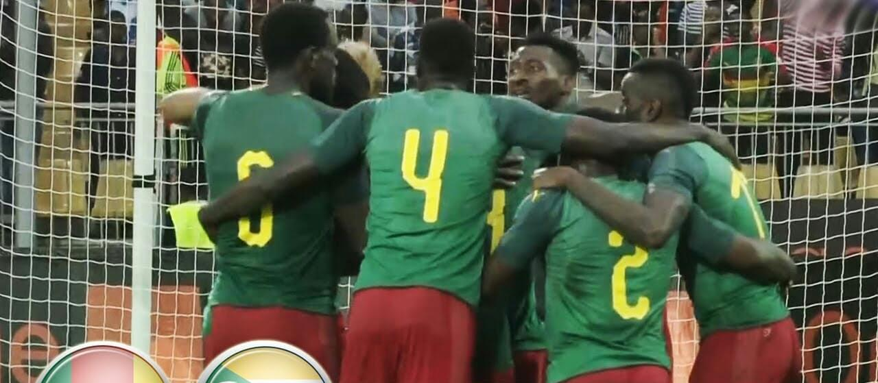 Egypt 2019: Here Comes The Indomitable Lions