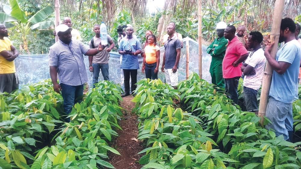 Métier d'exploitant agricole : plus de 3500 jeunes à former