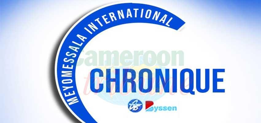 Meyomessala International : par ici l'actualité du Cameroun
