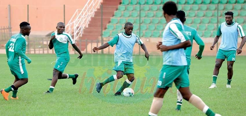 Coupe de la CAF: Coton attend Asante Kotoko