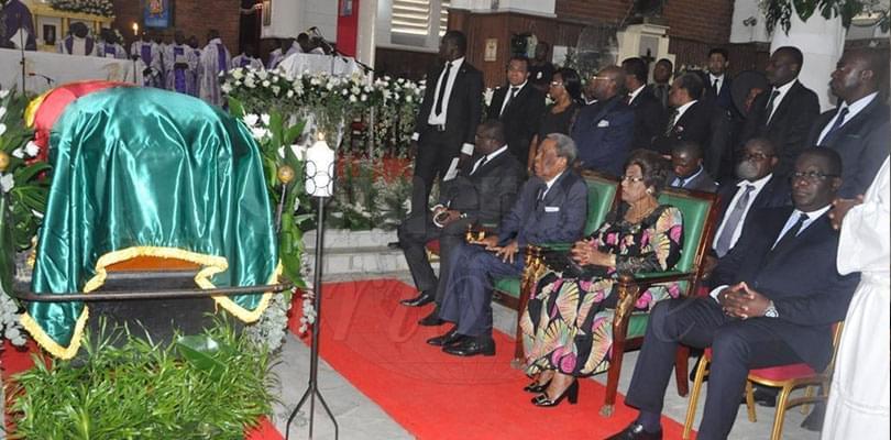 Joseph Kadji Defosso: le dernier voyage