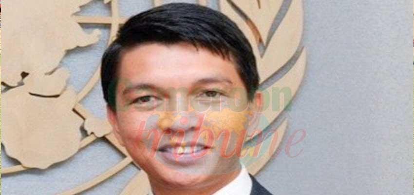 Présidentielle malgache: Andry Rajoelina en passe de remporter l'élection