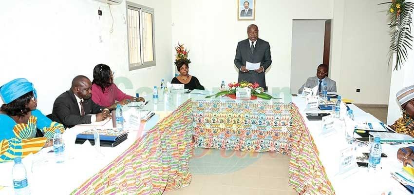 Archives nationales: le Minac examine le projet de budget