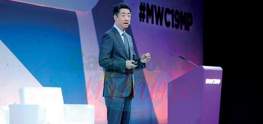 Développement: Huawei prône l'inclusion numérique
