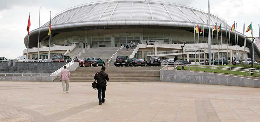 CAN de Handball 2020: on attend la visite d'inspection