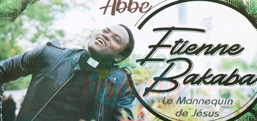 Gospel : la deuxième sortie d'Etienne Bakaba
